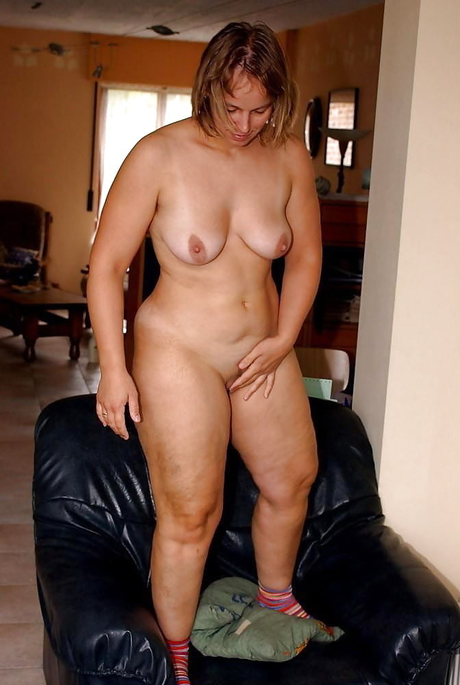 Thick Mature Nudes