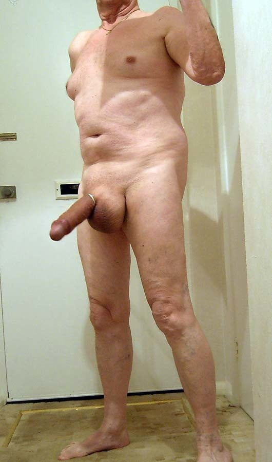 Giant Tall Guy With Big Dick