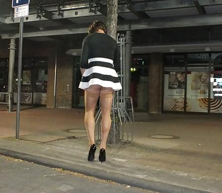 Pantyhose poop imagefap