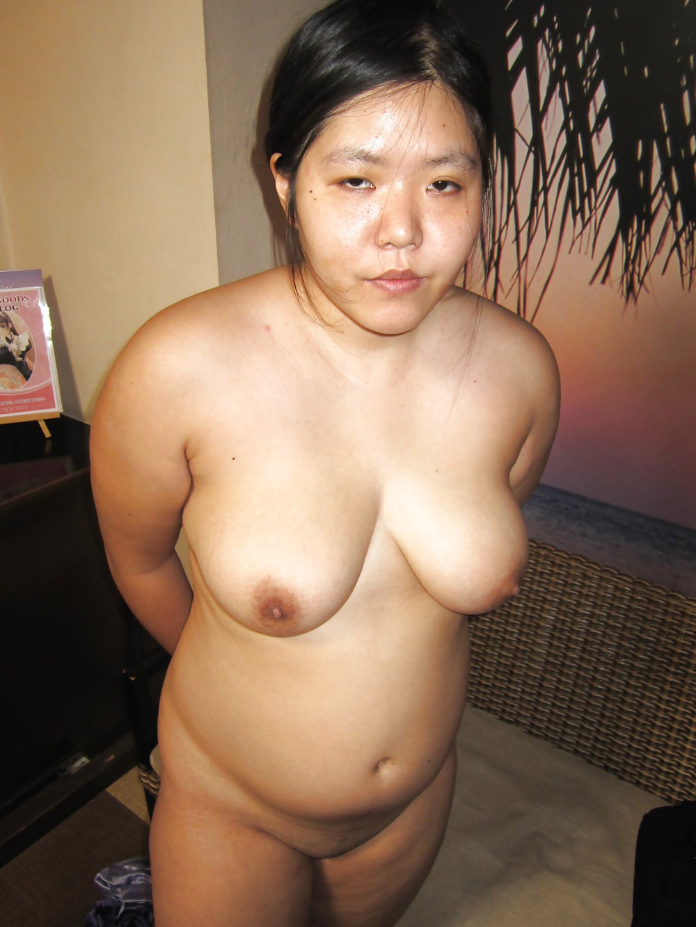 Chubby malay girl nude