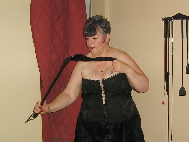 Dominatrix wife video-6643