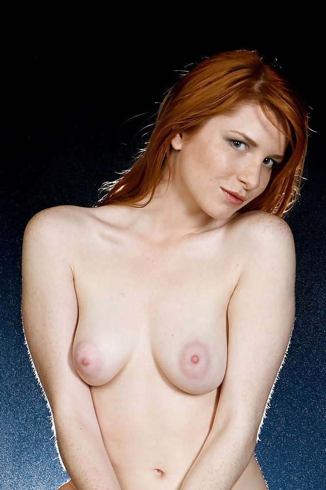 Nude redhead freckled babes, naked penis gallery