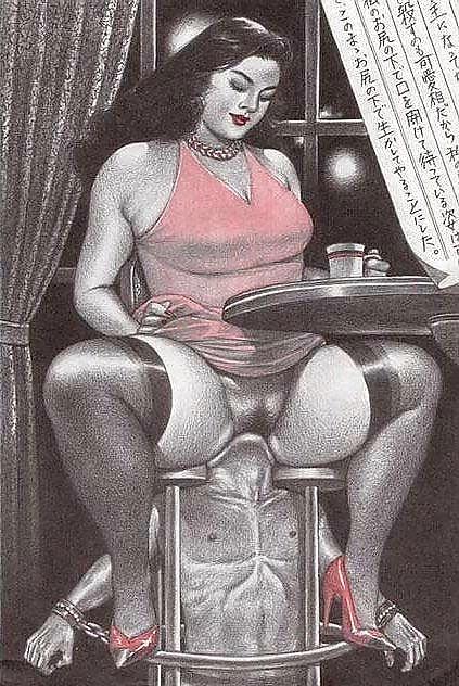 смотреть порно фото пышек рисованных доминирование укладывайся салон