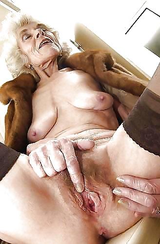 Grannyficken
