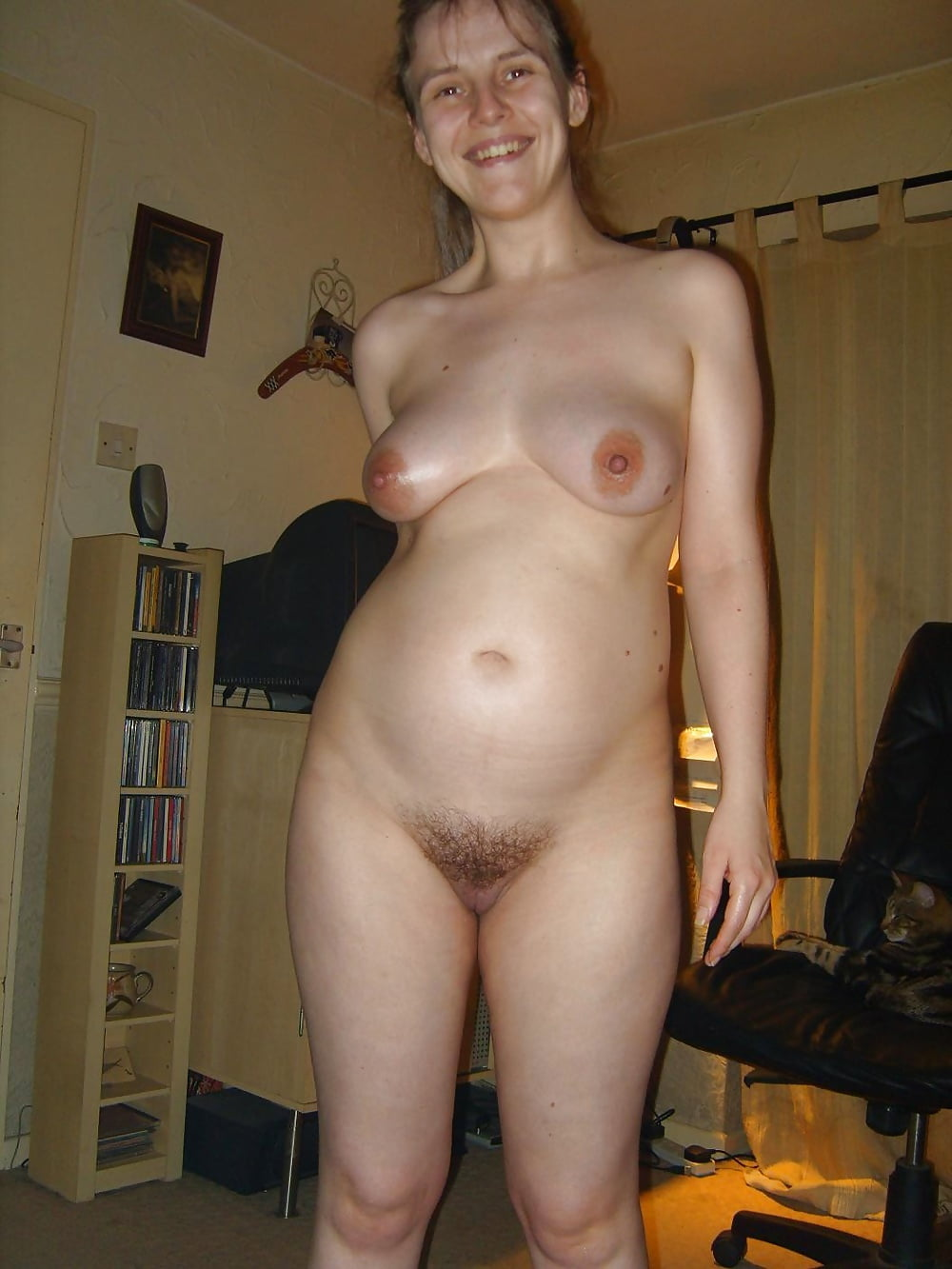 bitch-nude-naked-pregnant-wife