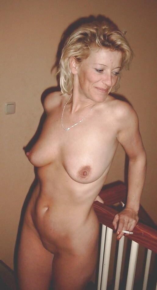 Бальзаковские голые женщины — photo 6