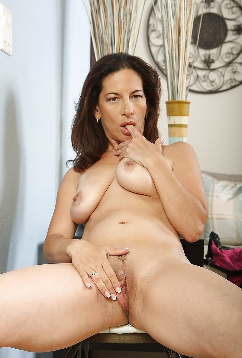 Cougar melissa monet needs studly love too