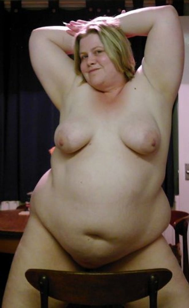 Chubby small tits