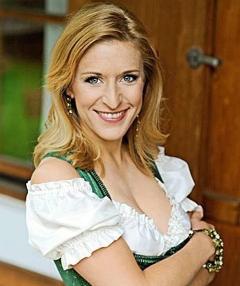 Porno stefanie hertel Stefanie Hertel
