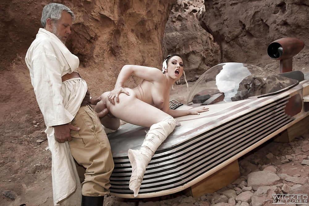 See and save as d star wars XXX pics porn pict