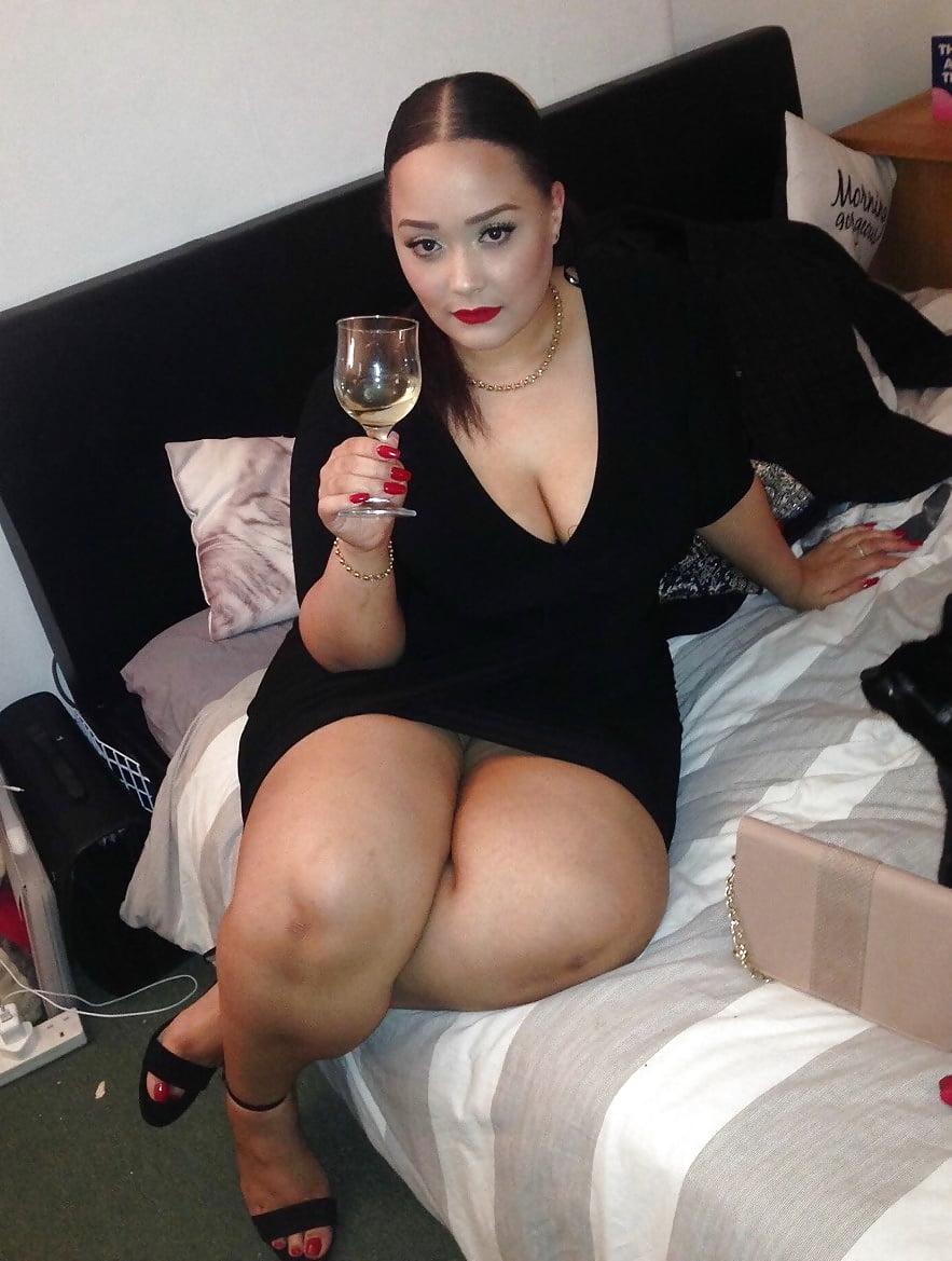 секс с немного полными телками фото