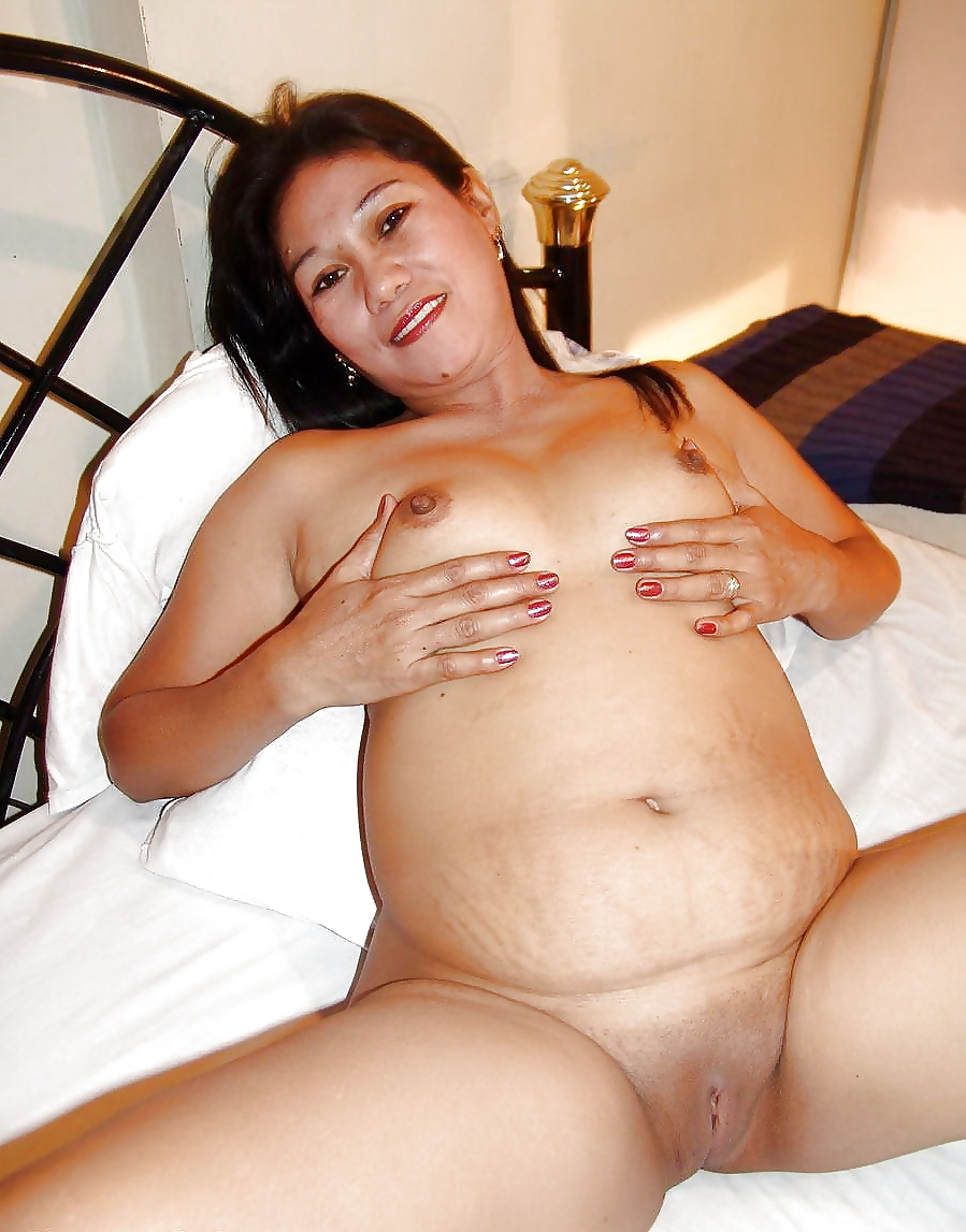 Hot mom pinay nude photo — img 8