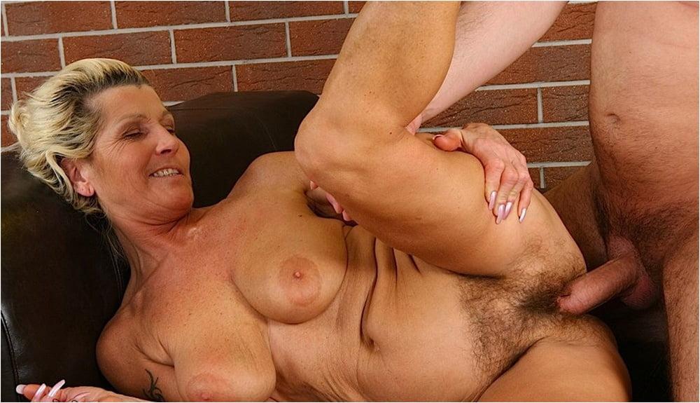 Mature Free Sex Pics