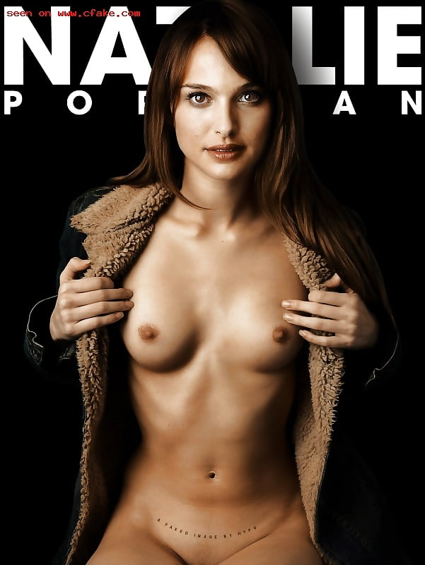 Uncensored Natalie Portman Nude