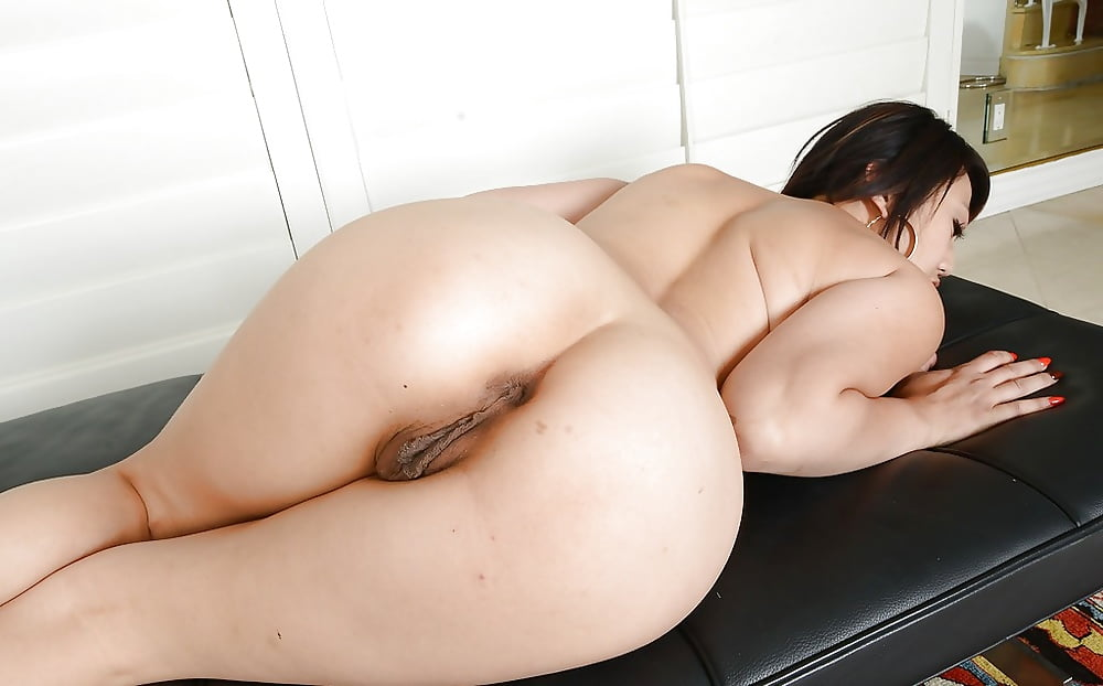 Fat asian naked