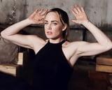 Caity Lotz: Sexy Armpits