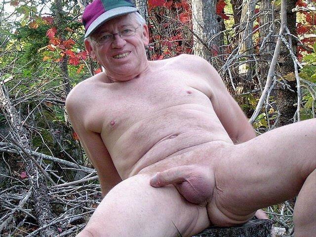 Hots Naked Grandpa Images Png