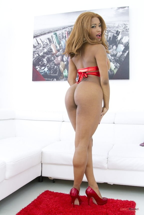 Anal Queen 2 (Ass For White Boys) - 42 Pics