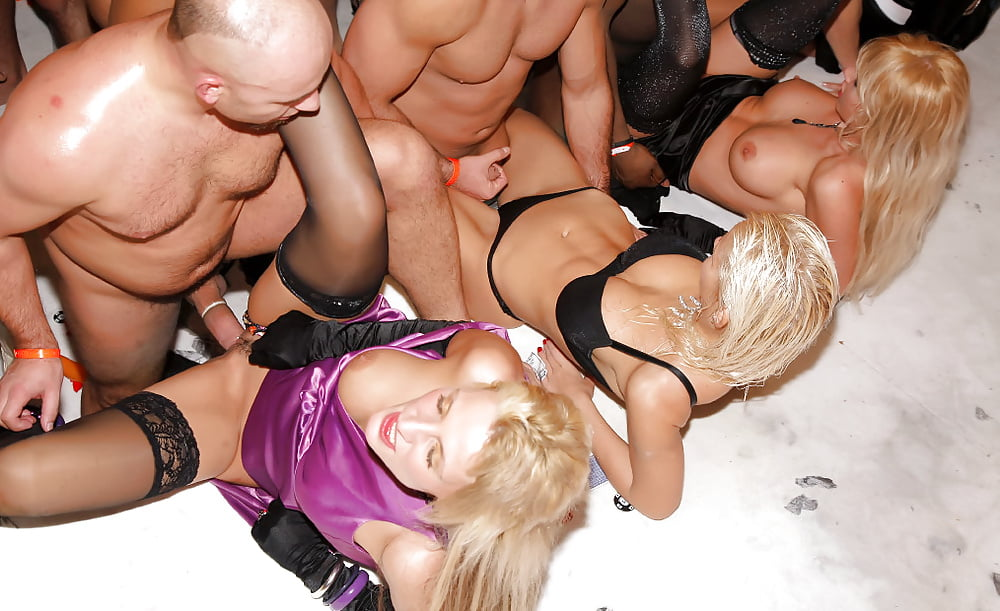 Seka sex party — 10