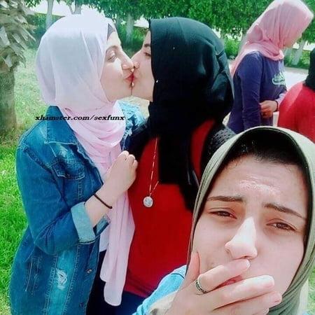 hijab lesbian