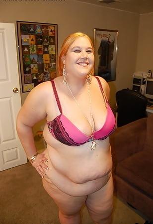 hot bbw slut exposing herself