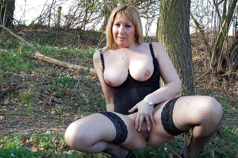 Nude milf mature-1980