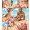 Hot Sex Comic