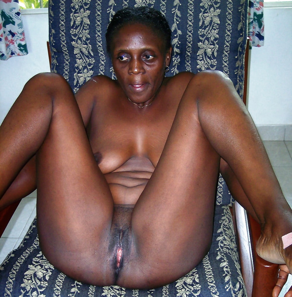 Ebony Get Your Grandma - 13 Pics - Xhamstercom-9609
