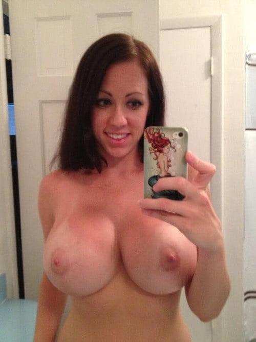 Cum On These Big Nice Tits - 318 Pics