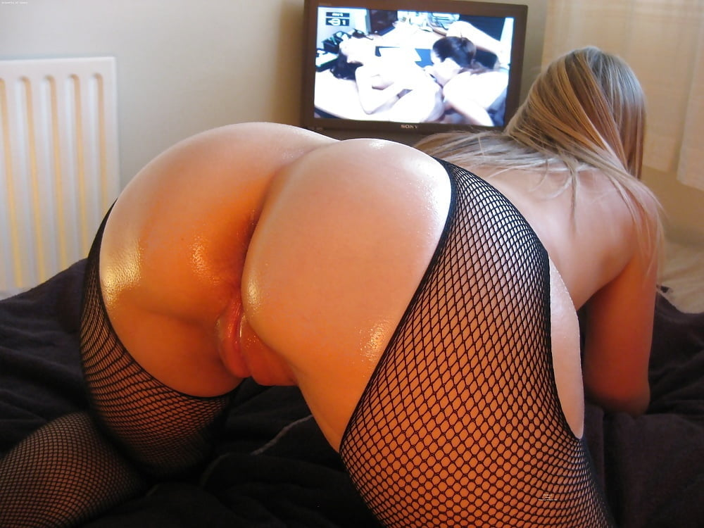 Упругие красивые порно попы фото