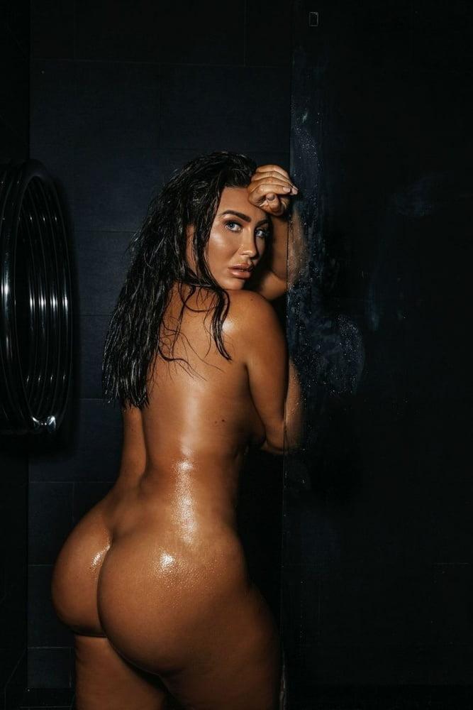Lauren ball naked, pebblez da model topless