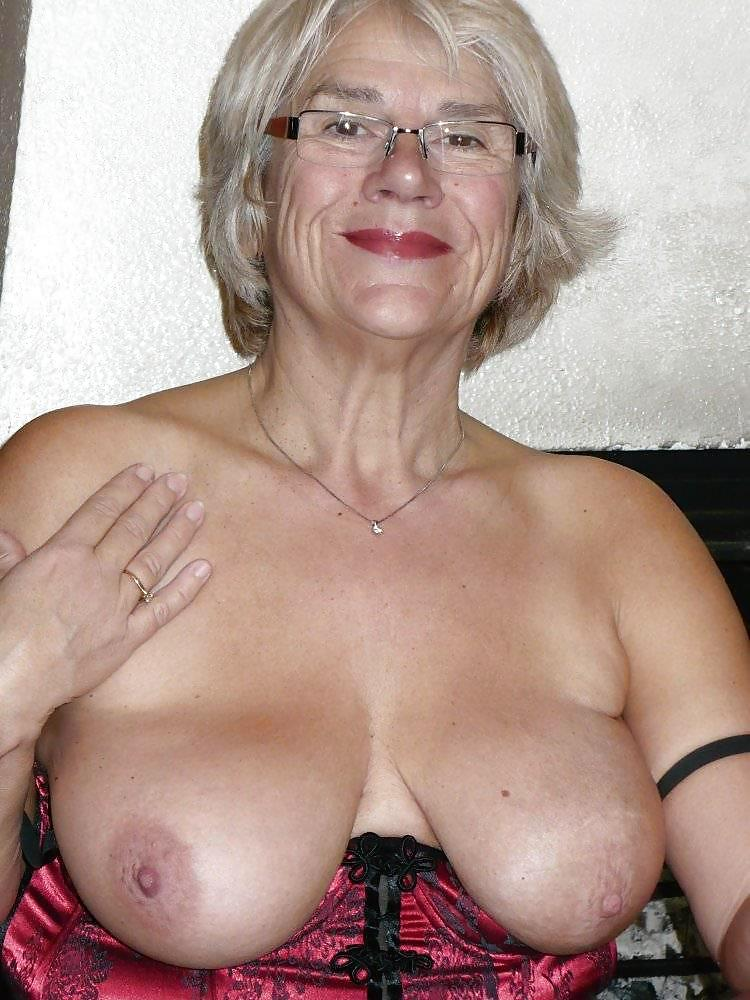 Old Horny Grannies
