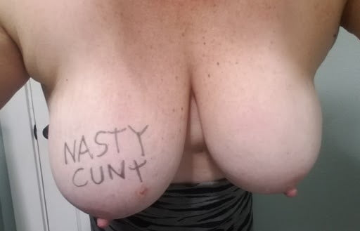 My New Fuckpig is a Nasty Subslut