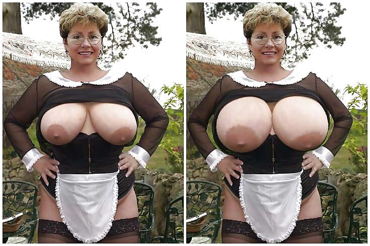 How should boobs look