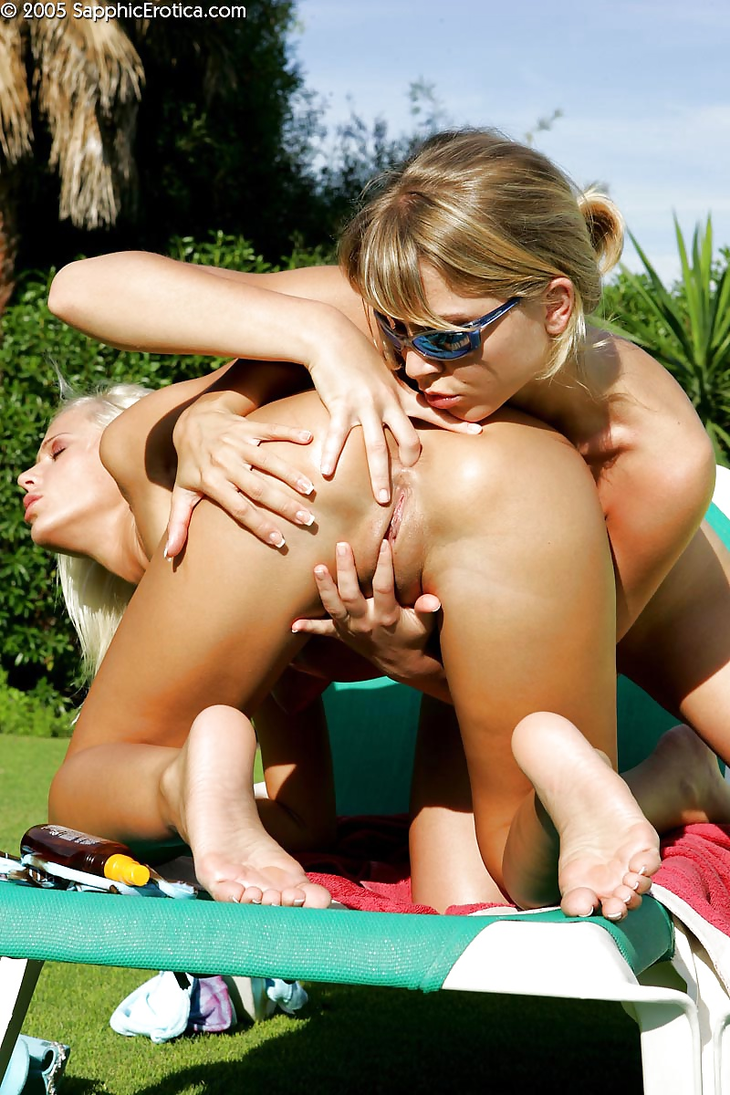 Lesbian anal lickin-9348