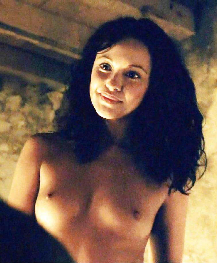 Marissa ramirez nude