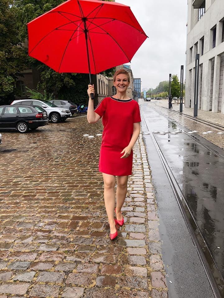 German TV Milf Karen Heinrichs