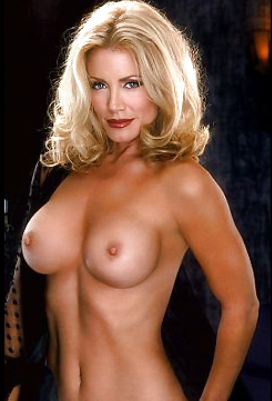 Shannon Tweed Nude, Naked