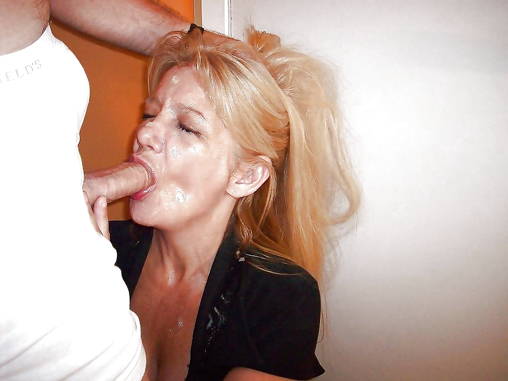 Free Pics Of Best Mature Blowjob