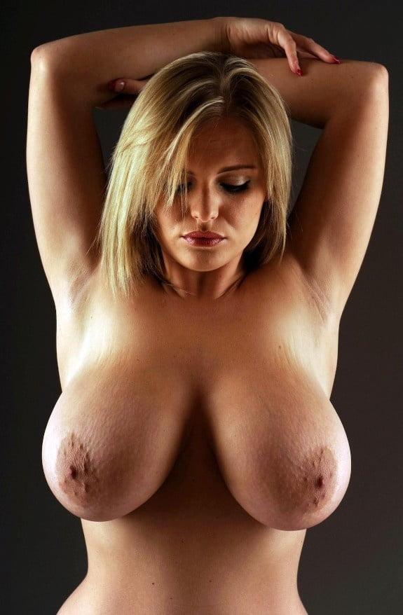 Amazing natural tits-7808