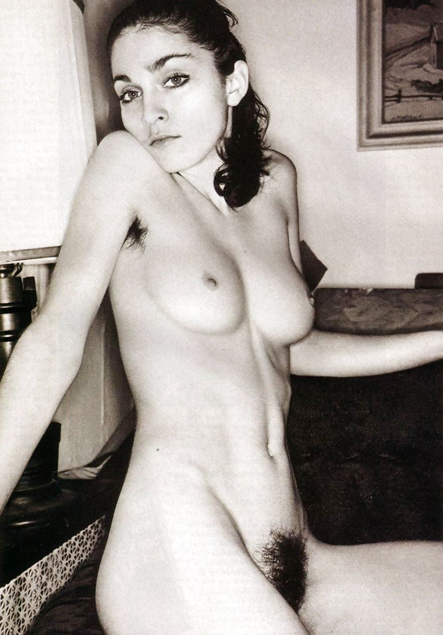 Free new madonna nudes playboy