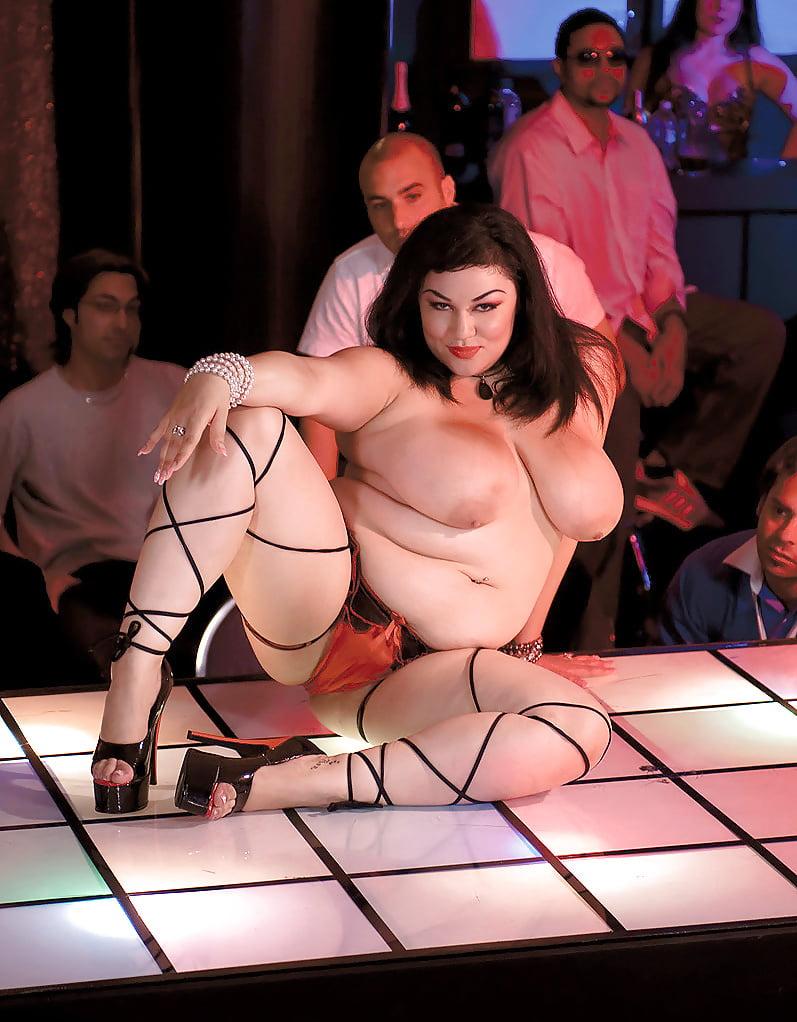 Порно танцы жирных, яна ачкасова фото голой кобец
