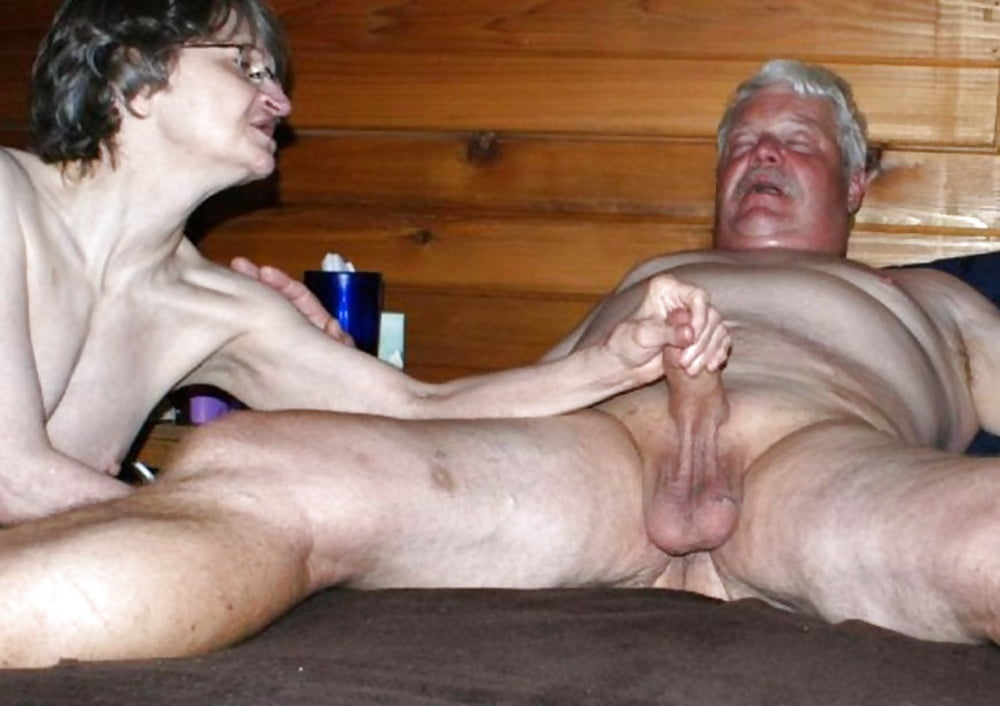 Old men and young women sex free photo