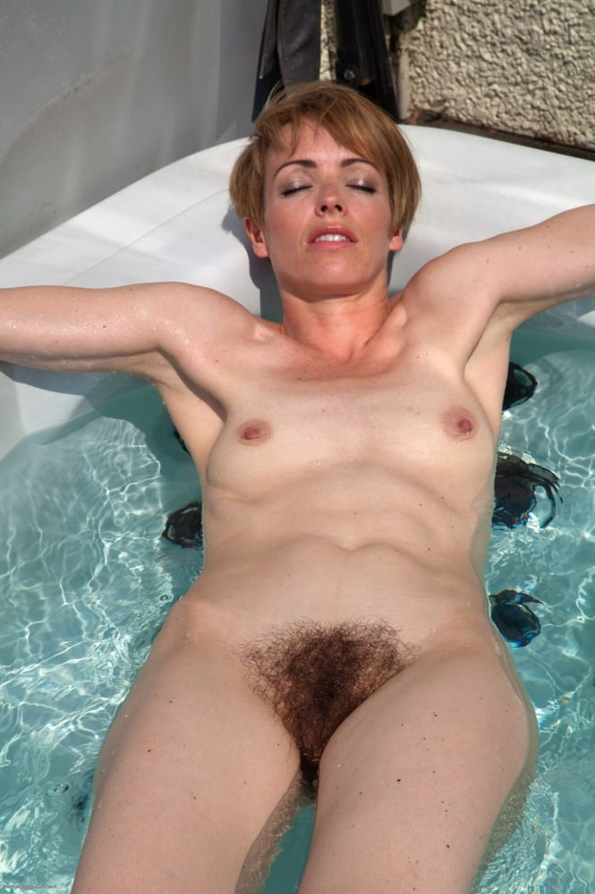 Natural Mature Women - 30 Pics  Xhamster-6107