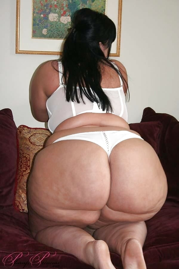 Thick ebony bbw phat ass
