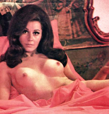 Warm Sherry Lansing Nude Pics Pic