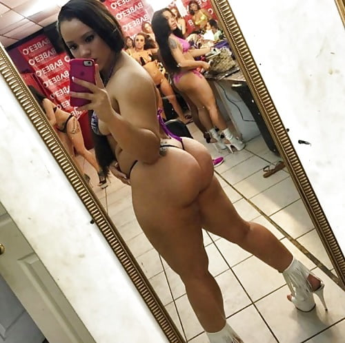 Short Big Ass White Girl