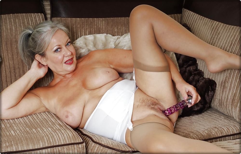 Mature old photo sexy woman
