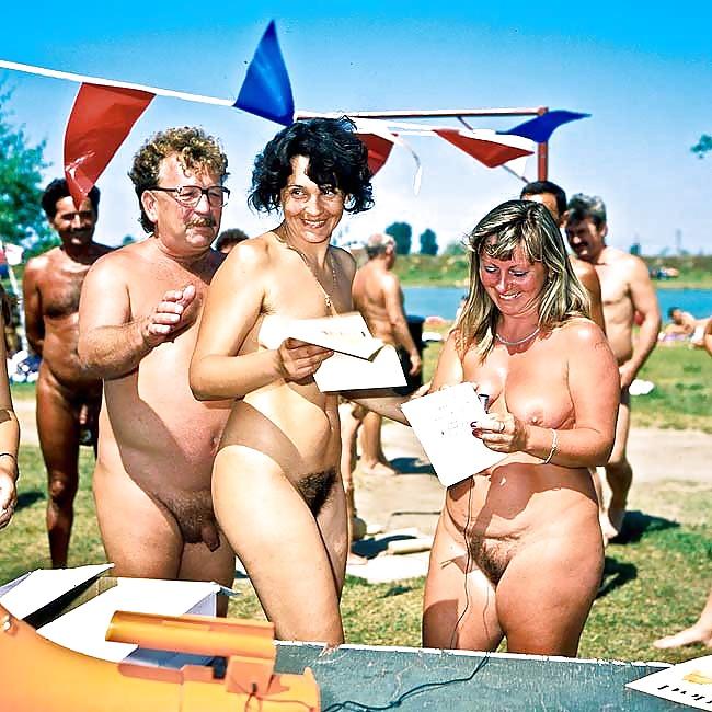 Hot naked gypsy girls
