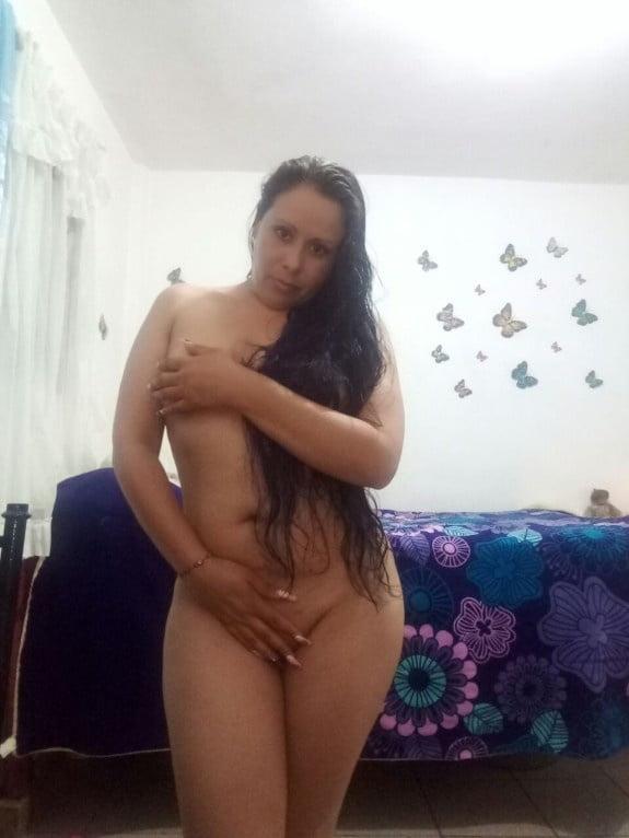 La Sra Vargas
